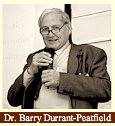 Barry Peatfield