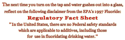 EPA reg fact sheet