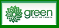 Green party of Canada Sy. s