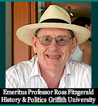 Ross Fitzgerald