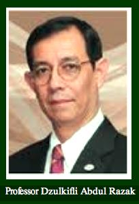 Prof. Abdul Razak