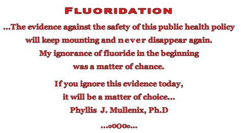 F. Mullenix comment s