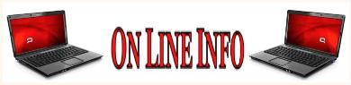 On line Info + s