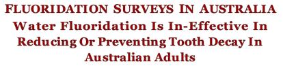 F. Surveys Aust. s