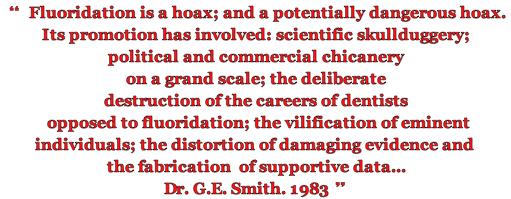 F. hoax -Smith