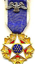 Presidental Medal of Freedom