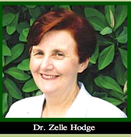 Zelle Hodge ff