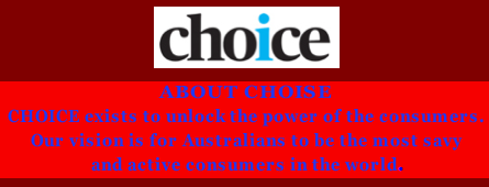About 'Choice'