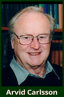 Arvid Carlsson ff