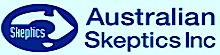 Aust. Skeptics logo