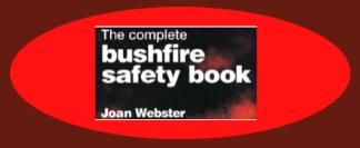 Bushfire saftey book ss