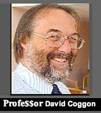 David Coggon