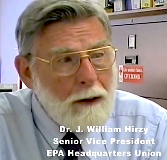 Dr. J.W Hirzy image m