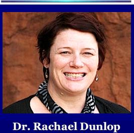 Dr. Rachael Dunlop f