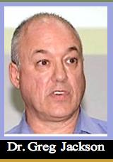Dr.Greg Jackson