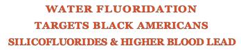 F. Black Americans n