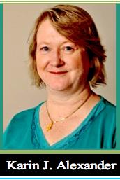 Karin J. Alexander