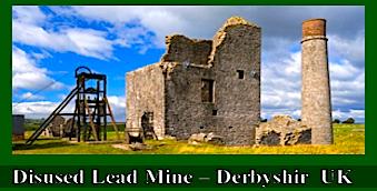 Lead mine UK