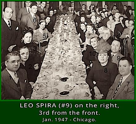 Leo Spira ff