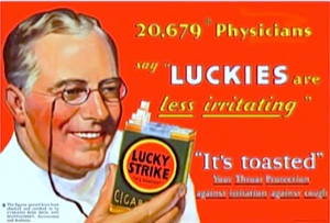 Lucky Strike image