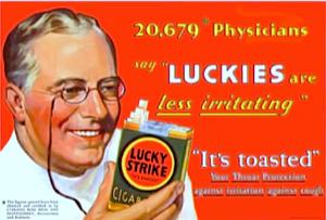 Lucky Strike image