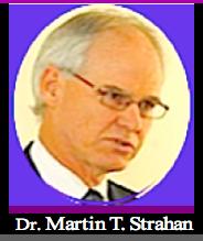 Martin Strahan