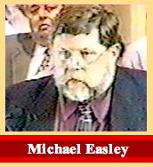 Michael Easley