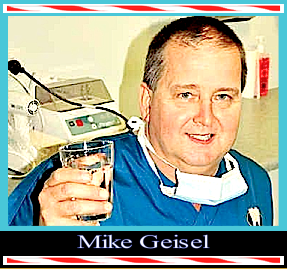Mike Geisel f