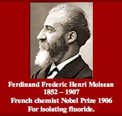 Moissan -Henri