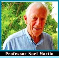 Noel Martin