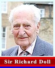 Sir R. Doll