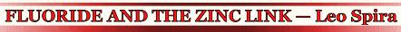 Zinc Link ss