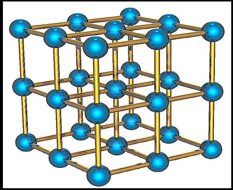 alpha form -polonium