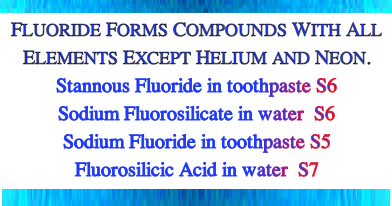 F. Compounds.. ss