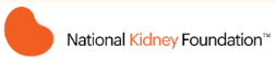 NATIONAL KIDNEY ss