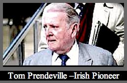 Tom Prendeville