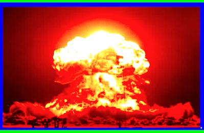 Atom bomb image f