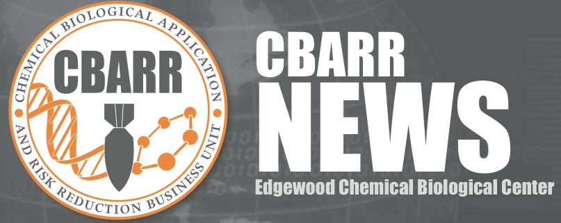 CBARR news