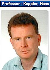 Hans Keppler m