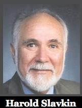 Harold Slavkin