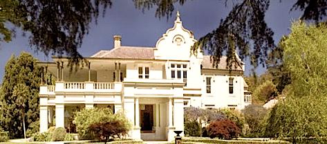 imag of Hopewood House