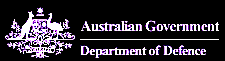 Aust. Dept of Defence