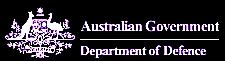 Aust. Dept of Defence