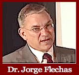 Dr J Flechas