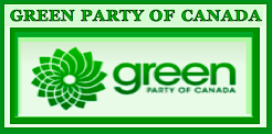 Green party Canada f