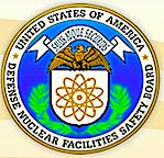 Logo Defence Nuclear Faci. saf.board m