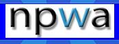 NPWA logo