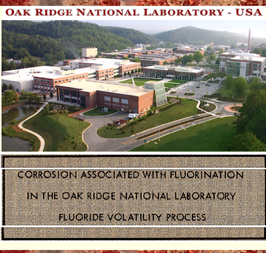Oak Ridge Mod. Lab