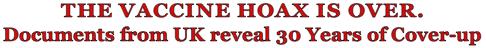 Vaccine Hoax