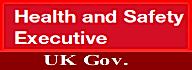 UK health&S logo